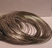 Продам нихромовую проволоку Х20Н80,   диаметром 0, 012 мм.