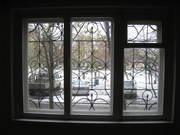 бу окно большое