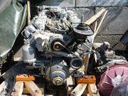 двигателя ямз-238 , камаз 740 с  хранения