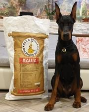 Несомненно отличный корм для собак без крахмала и аллергенов