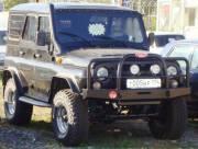 Продам УАЗ HANTER,  2008г/в