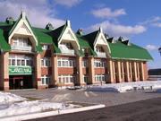 Санаторий «Ассы» - Минеральные Воды Южного Урала